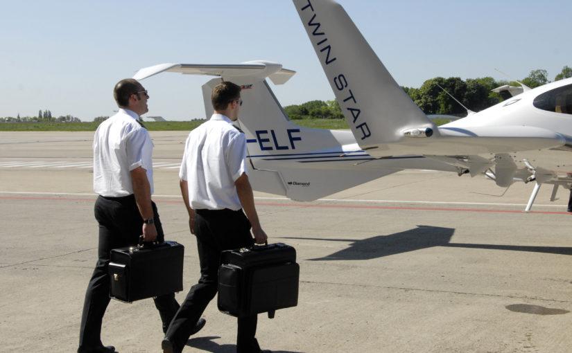 La Belgian Flight School organise une formation MEP durant l'année 2020.